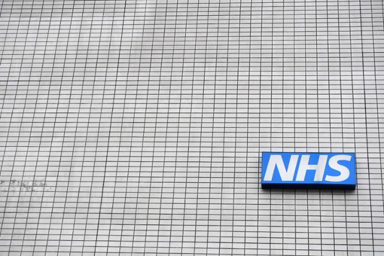 O setor de saúde pública do Reino Unido foi atingido - Foto: AFP