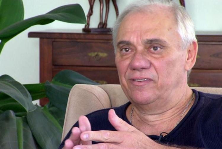 Apresentador está com câncer no pâncreas e no fígado - Foto: Reprodução | TV Record