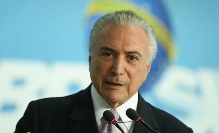 Presidente participará de evento com prefeitos no Palácio do Planalto - Foto: Valter Campanato l Agência Brasil