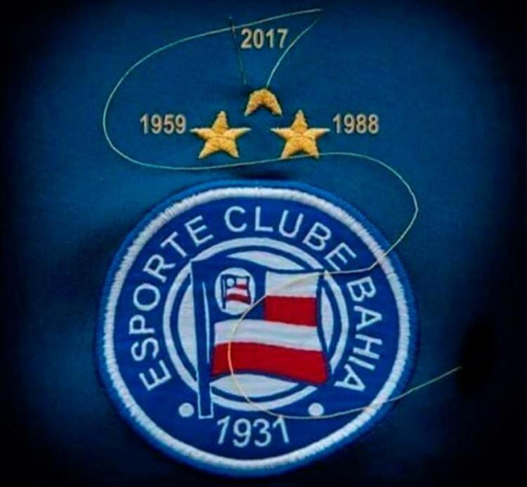 Torcedores dizem que o Bahia conquista um título a cada 29 anos - Foto: Reprodução
