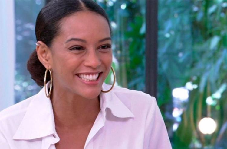 Taís enviou para a apresentadora doces de abóbora e brigadeiros - Foto: Reprodução | TV Globo