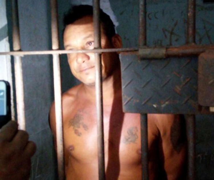 Policiais chegaram até o pescador , por meio de uma denúncia anônima - Foto: Divulgação | SSP