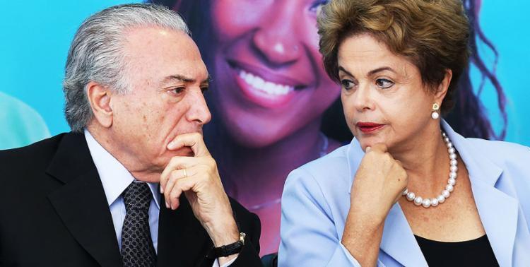TSE reservou 4 sessões para a análise, que pode levar à cassação de Temer e à convocação de eleição indireta - Foto: Lula Marques l AGPT l 18.10.2016
