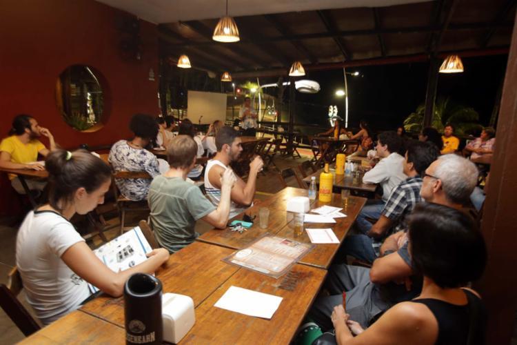 Caranguejo do Farol (Barra) recebe projeto junto com Barravento (Barra) e Burguer N Bar (Pituba) - Foto: Joá Souza | Ag. A TARDE