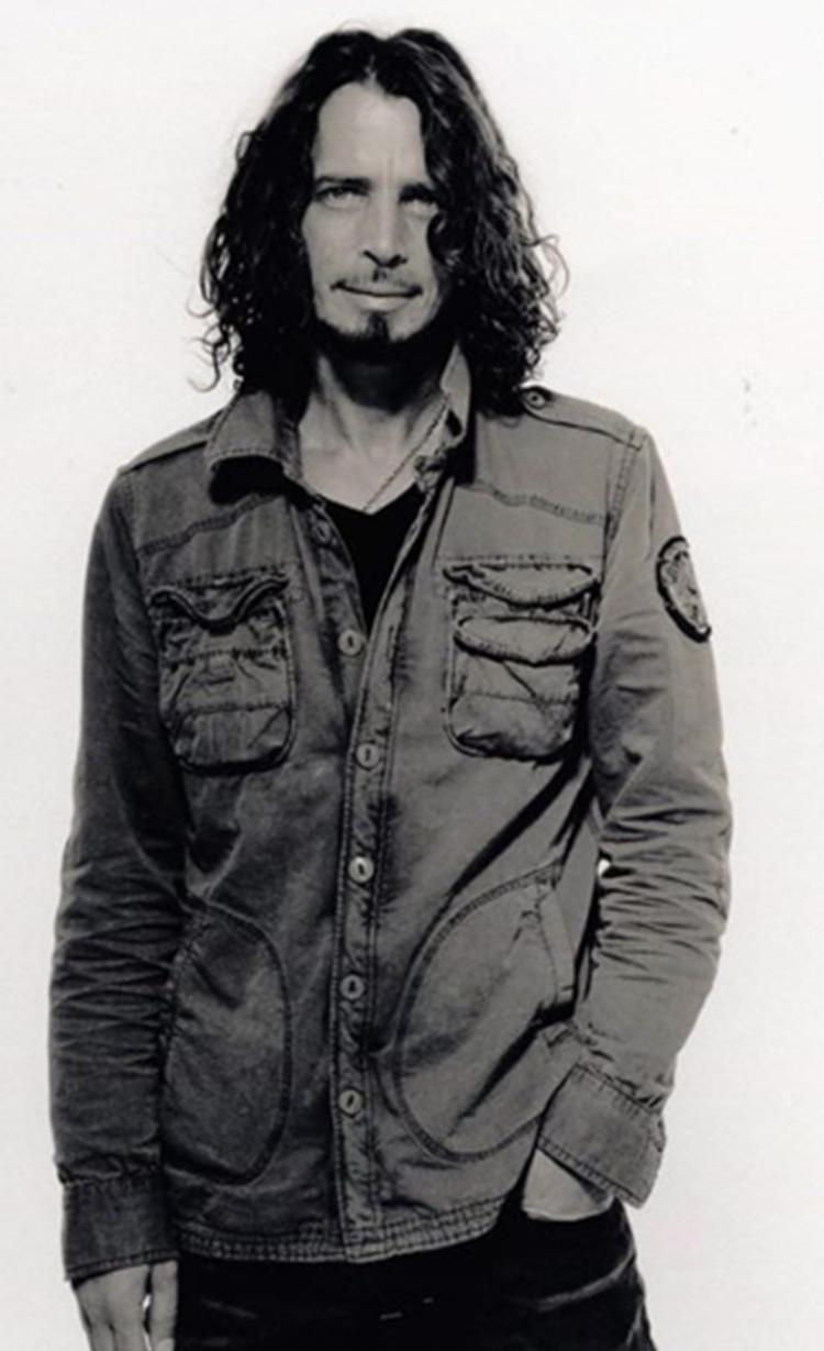 Causa da morte de Chris Cornell ainda não foi divulgada - Foto: Reprodução | Instagram