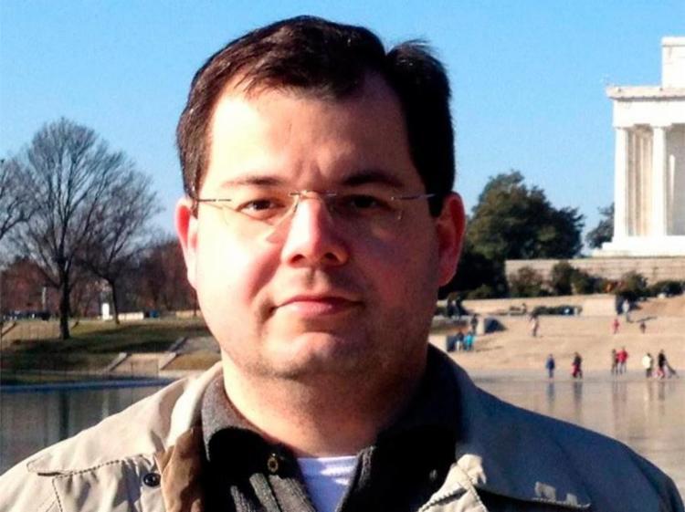 Francisco questionou acidente que matou o pai, Teori Zavascki - Foto: Reprodução | Facebook
