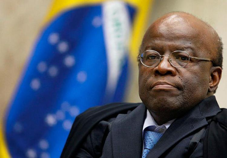 Ex-ministro defende que denúncia é motivo forte o suficiente para clamor social - Foto: Nelson Jr. | SCO | STF | Divulgação