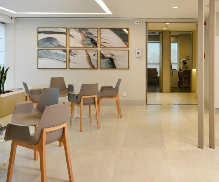 Projeto de decoração criado pelo escritório FRS Arquitetura - Foto: Marcelo Negromonte/ Divulgação