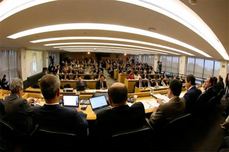 Para os membros da OAB, Temer cometeu o crime de responsabilidade - Foto: Eugênio Novais | OAB | Divulgação