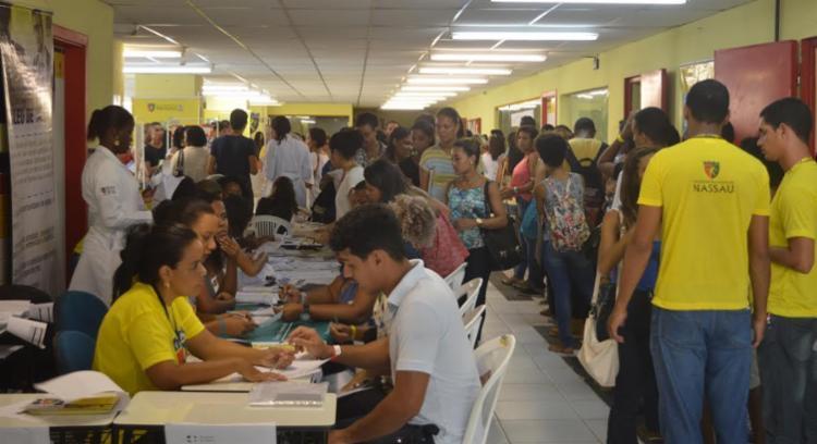 Evento acontece na próxima quinta, 4, na Faculdade Maurício de Nassau - Foto: Divulgação