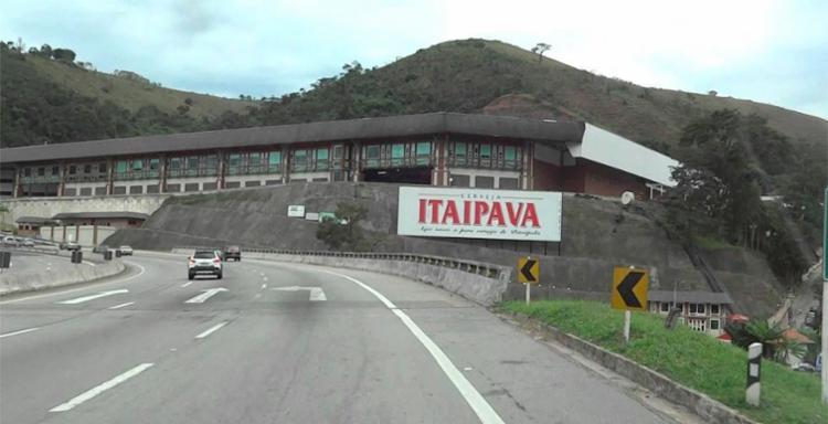 Empresas ligadas à cervejaria Itaipava teriam repassado doação para campanhas - Foto: Reprodução