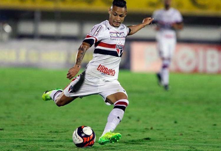 Neilton chegou ao São Paulo no início do ano, mas não agradou - Foto: Rubens Chiri / São Paulo FC