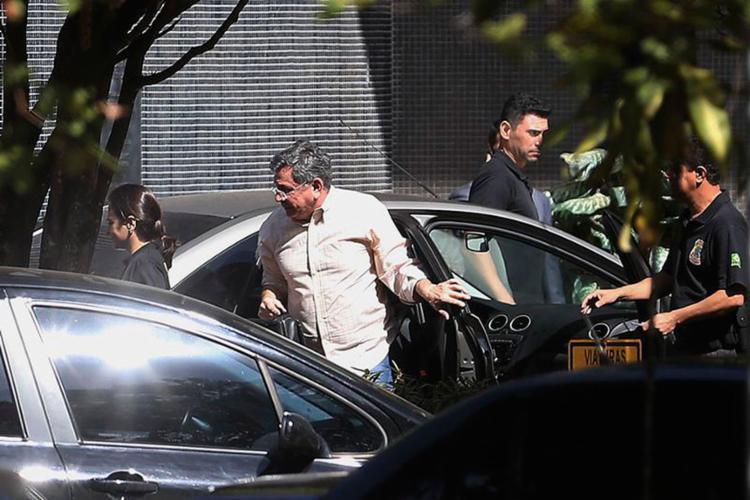 Polícia Federal cumpre mandados contra assessor de Michel Temer