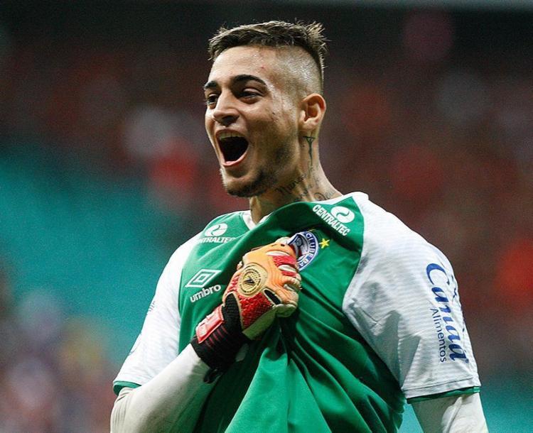 Bahia e Sport se reencontram pelo Brasileirão
