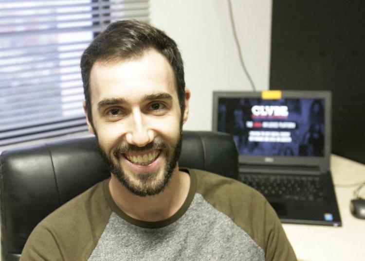 Francisco Lang une influenciadores digitais a grandes marcas - Foto: Luciano da Matta / Ag. A TARDE