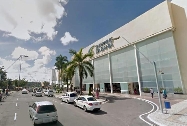 Evento segue até 22 de julho no Shopping da Bahia - Foto: Reprodução | Google Maps