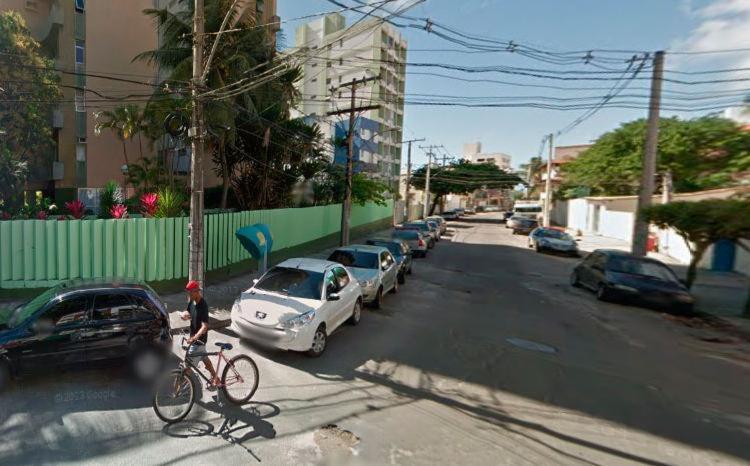 O crime aconteceu próximo à 13ª CIPM, na Pituba - Foto: Reprodução   Google Maps