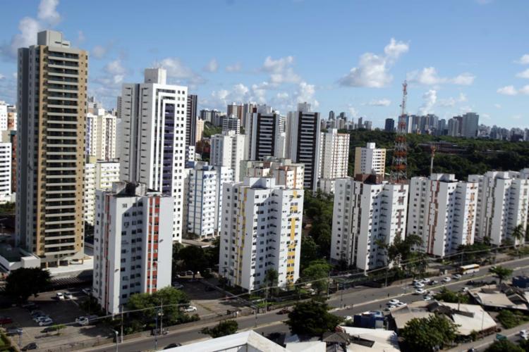 Semana Imóveis Caixa acontece em 20 cidades - Foto: Joá Souza | Ag. A TARDE