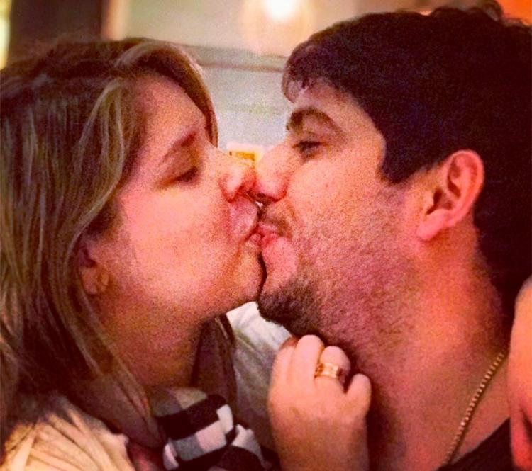 Marília Mendonça e seu noivo Yugnir Ângelo - Foto: Reprodução | Instagram