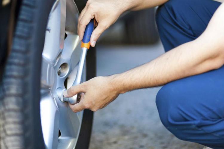 Os pneus têm prazo de validade - Foto: sxu.xu