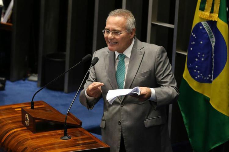 Líder do PMDB evita confronto e diz que novo ministro pode 'exercer papel de interlocução na vida nacional' - Foto: Fabio Rodrigues Pozzebom l Agência Brasil