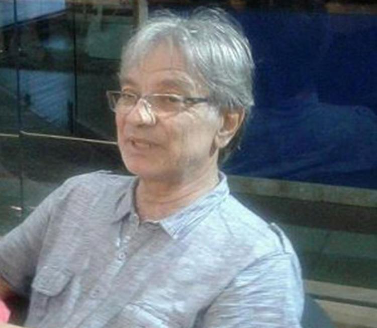 Nivaldo estava desaparecido desde o último dia 23 - Foto: Reprodução l Facebook
