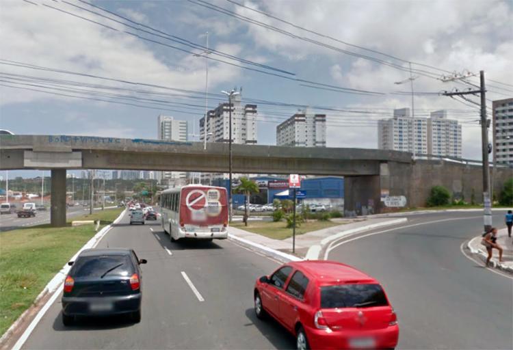 As interdições serão a partir das 23h desta quarta, 31, até as 5h desta quinta, 1º - Foto: Reprodução | Google Maps