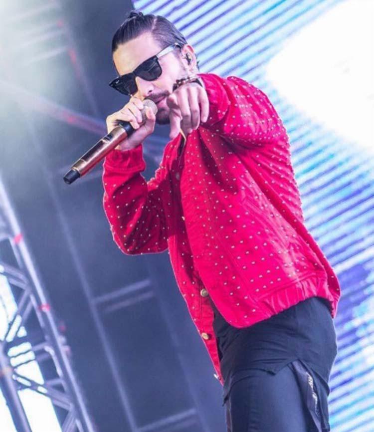 O cantor colombiano retorna ao Brasil em julho - Foto: Reprodução | Instagram