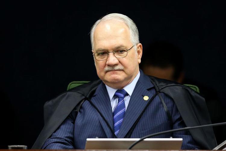 Ministro do STF reage a pedido da defesa para que presidente não seja ouvido até a conclusão de perícia em gravação - Foto: Marcelo Camargo l Agência Brasil
