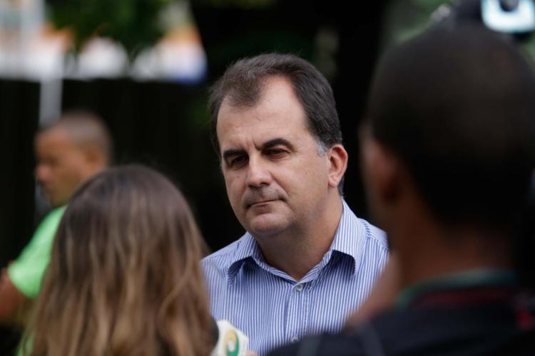 Fábio Mota, secretário de Mobilidade - Foto: Raul Spinassé | Ag. A TARDE