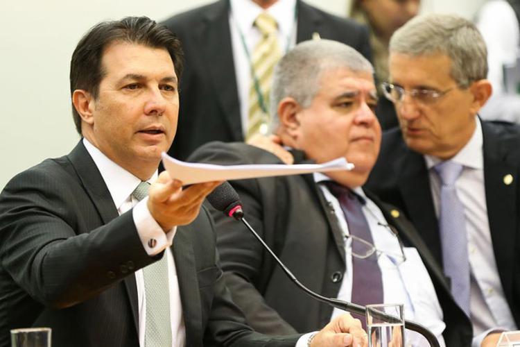 Servidores foram novamente excluídos a pedido do presidente da Câmara - Foto: Marcelo Camargo l Agência Brasil