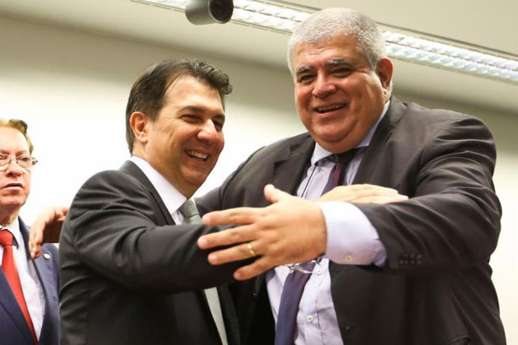Placar foi de 23 a 14; relator da proposta tentou fazer mudanças de última hora, mas recuou - Foto: Marcelo Camargo l Agência Brasil