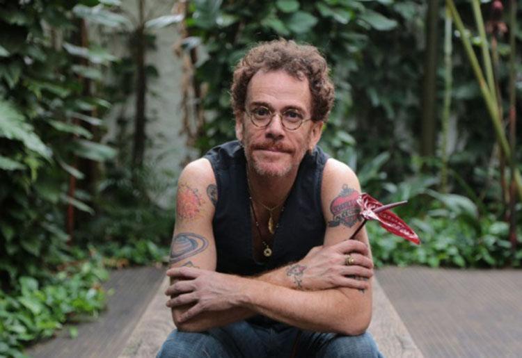 Nando Reis realiza show em Salvador no próximo domingo, 7 - Foto: Divulgação