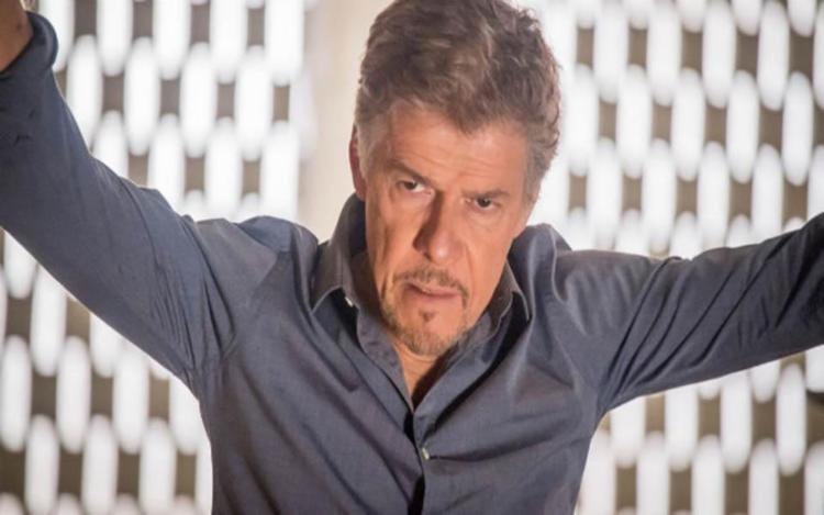 José Mayer foi afastado da Globo por tempo indeterminado após acusações - Foto: Divulgação   TV Globo