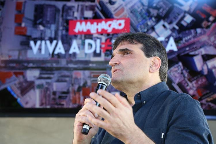 Cao Hamburguer, roteirista, diretor e produtor - Foto: GShow | Divulgação