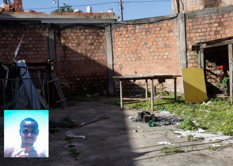 Vanessa e Sandra trabalhavam no galpão quando foram queimadas; Mapele responde a três inquéritos por roubo e porte ilegal de arma de fogo - Foto: Margarida Neide l Ag. A TARDE e Arquivo pessoal