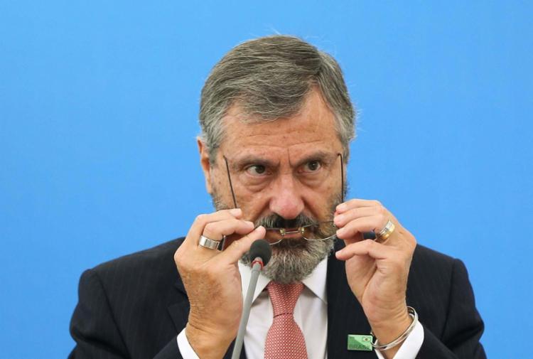 Ministro disse que é preciso investigar para apontar responsáveis - Foto: Marcelo Camargo | Agência Brasil