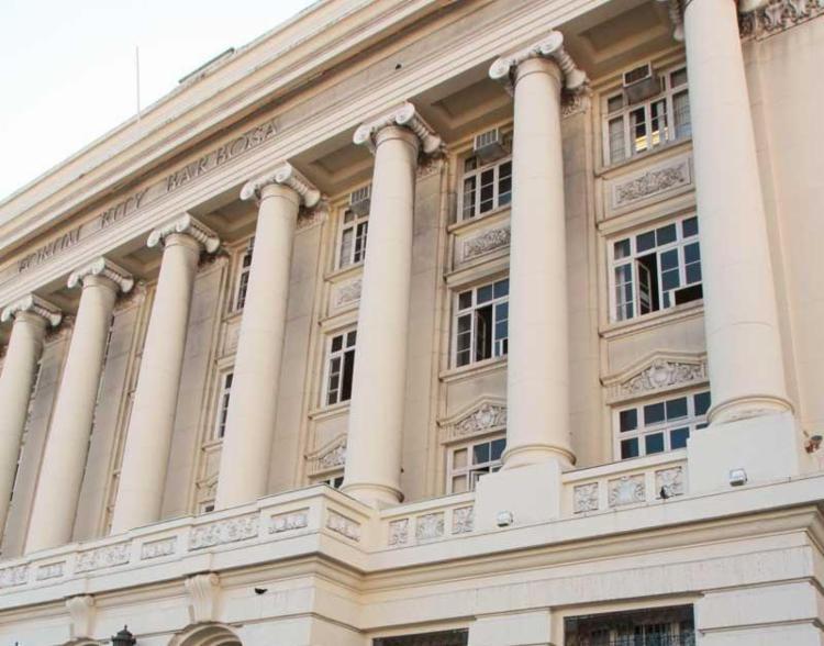 Julgamento ocorre no Fórum Ruy Barbosa, em Salvador - Foto: Joá Souza | Ag. A TARDE