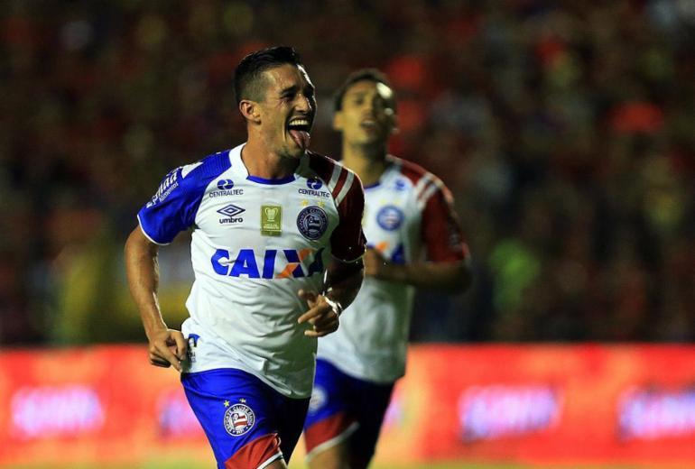 Bahia empata com Sport em 1º jogo da final e leva vantagem; relembre os lances