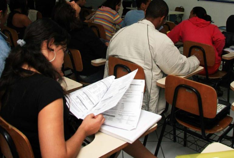 Universidade para Todos oferta 16.400 vagas para Salvador e outras cidades