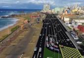 Trânsito será alterado no Jardim dos Namorados, Stiep, Imbuí e Aliomar Baleeiro | Foto: