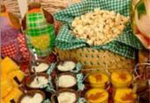 Decoração colorida ajuda a alegrar a festa junina | Foto: