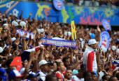 4 razões pra lotar a Arena Fonte Nova | Foto: