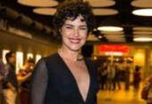 Ana Paula Arósio pode voltar a atuar em 2018 | Foto: