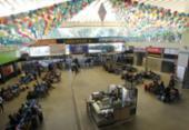 São João: ferry opera durante 24h e rodoviária oferece 1.6 mil horários extras | Foto: