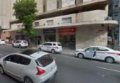 Bandidos assaltam duas lojas no Comércio em 10 minutos | Foto: