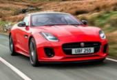 Jaguar anuncia F-Type com motor 2.0 turbo | Foto:
