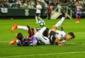 Bahia perde para o Corinthians e continua sem vencer fora de casa | Foto: