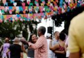 Moradores de bairros populares não deixam o São João passar