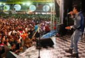 Festas de forró na Bahia não pagam direitos de autores das canções | Foto: